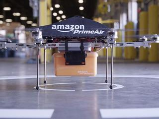 "Dron ""Amazon Air"""