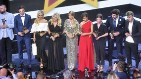 Wielka Gala Gwiazd Plejady 2017: poznaj laureatów