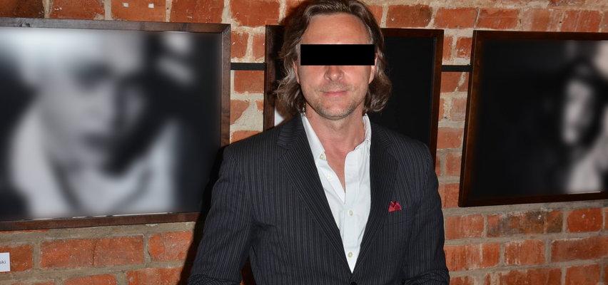 Bartłomiej M. podejrzany o gwałt na trzech nastolatkach zatrzymany. Kim jest aktor i były polityk?