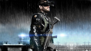 Metal Gear Solid V: Ground Zeroes - recenzja