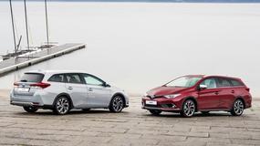 IAA Frankfurt 2017: premiery Toyoty