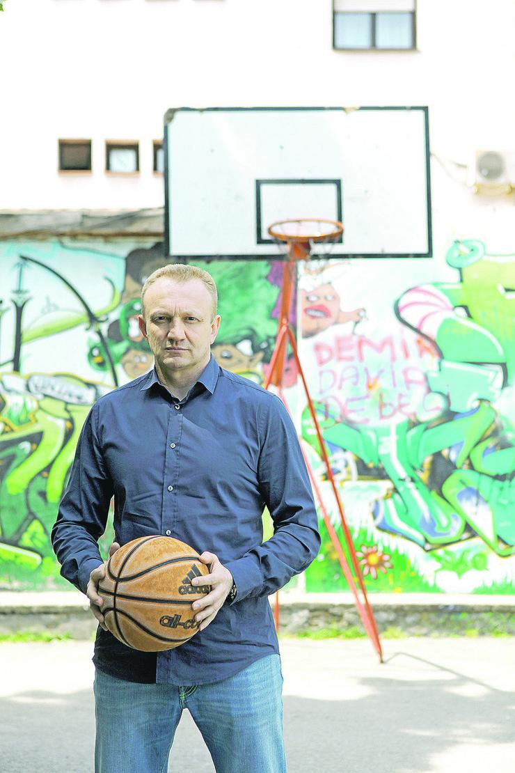 Dragan Đilas