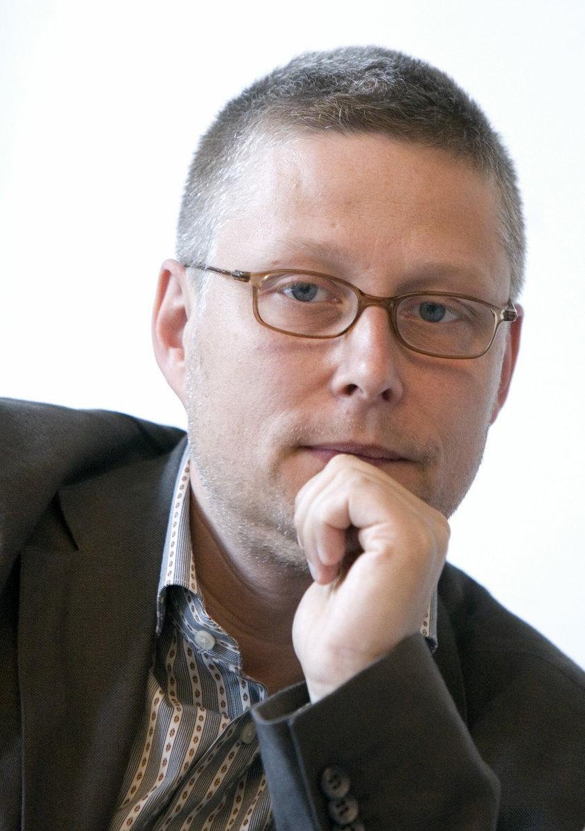 Były doradca Kaczyńskiego: Polska może nie przetrwać