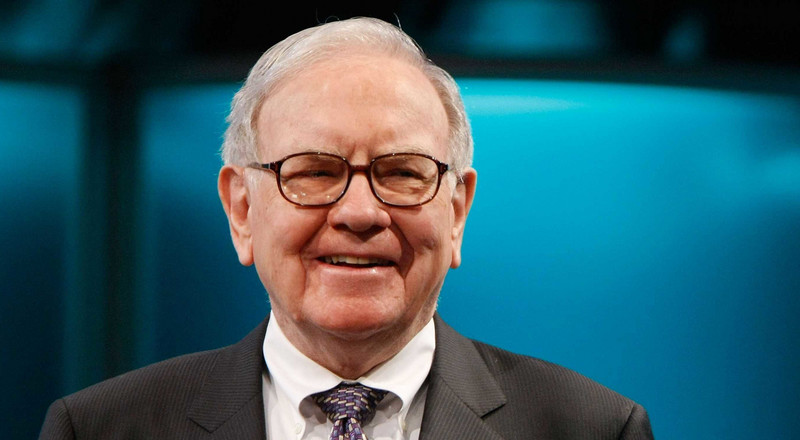 Warren Buffett's Berkshire Hathaway scores $1.5 billion gain on GM stock in under 4 months