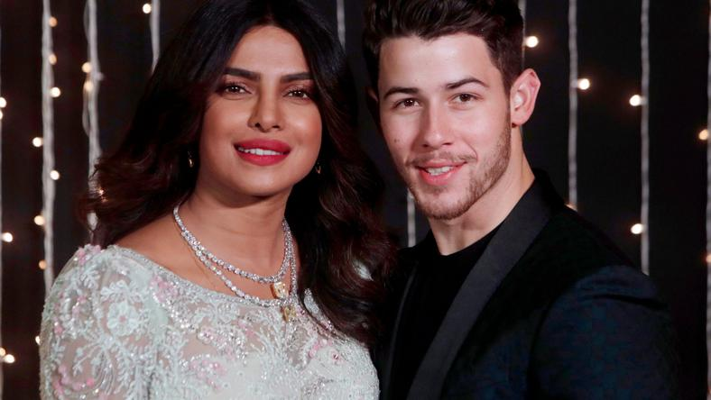 Nick Jonas' love for his wife, Priyanka Chopra has been taken a step further as he spoils her with Maybach worth $199,000 [FilmFair.com]