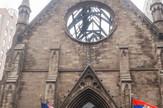 Njujork Crkva Svetog Save