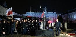 Kaczyński znów mówi o smoleńskiej prawdzie