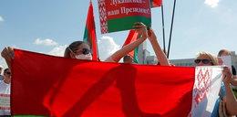 Władze Grodna przeprosiły za bicie protestujących. Zwolniono zatrzymanych