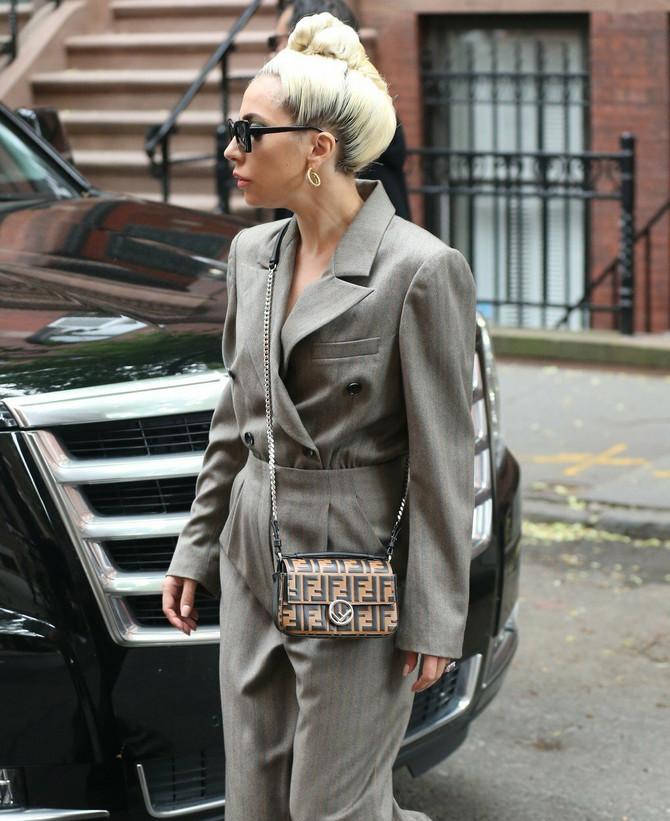 Lejdi Gaga ponela je ovaj trend sa stilom