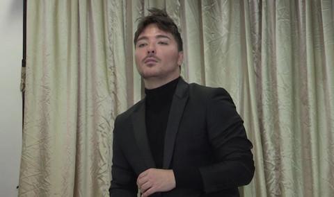 Milan Stanković se požalio: 'Nijedna želja mi se ne ispunjava!' Video