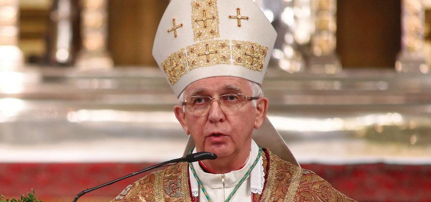 Kim jest arcybiskup Wacław Depo?