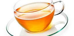 Pijesz taką herbatę? To błąd!