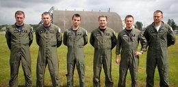 Polskie top gun. FOTO z wojskowej bazy!