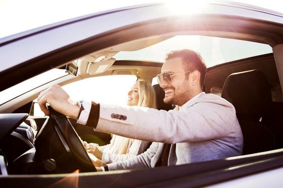 Od dodatne opreme automobil će imati sigurnosni paket sistema pomoći vozaču