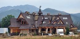 Tak polskie gwiazdy mieszkają w górach