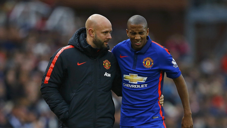 Ashley Young (P)