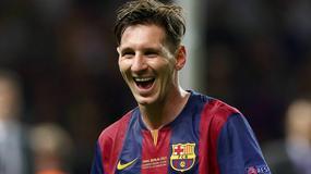 Lionel Messi oczarował producentów narkotyków