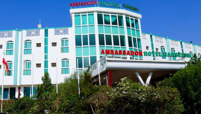 Ambassador Hotel Hargeisa