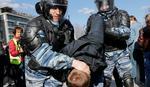 Ruska policija privela 17 članova Navaljnove fondacije