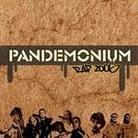 """Kompilacja - """"Pandemonium Rap 2006"""""""
