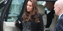 Wiemy, kiedy urodzi księżna Kate! To Dzień Sekretarki