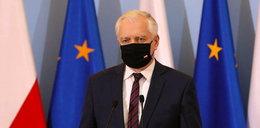 """""""Rzeczpospolita"""": Jarosław Gowin mówi, kiedy możliwy jest koniec obostrzeń"""