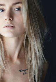 Najseksowniejsze Miejsca Na Tatuaż Faceci Oszaleją Na Twoim