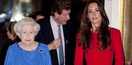 Niemiłe przyjęcie Kate przez rodzinę królewską