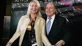 Polka była kochanką Blattera!