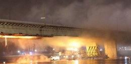 Rusza remont mostu Łazienkowskiego