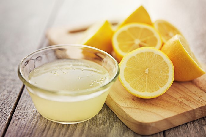 best foods for oily skin