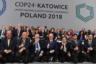 COP24: Wymęczony sukces