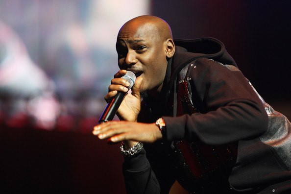 2face Idibia has over the years created self-conscious songs across board