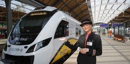 Mamy trzy nowe pociągi