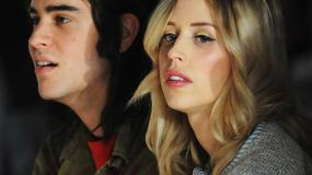Peaches Geldof - szczegóły pogrzebu córki Boba Geldofa - Flesz muzyczny