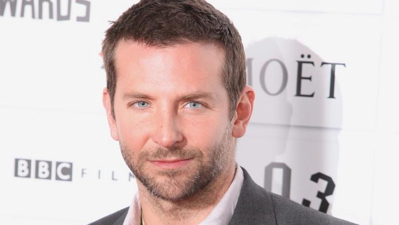 Bradley Cooper znajdzie raj w lipcu