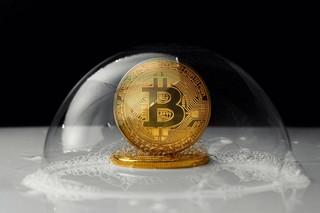 Hirsch: Bitcoin – spekulacyjny grajdołek
