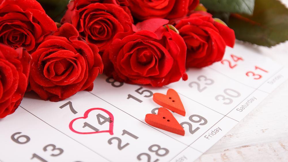 Walentynki 2021 Kiedy Wypadaja Historia Walentynek I Zyczenia Wiadomosci