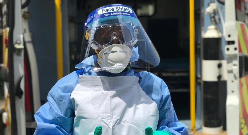 Kenyans cautioned against escaping quarantine