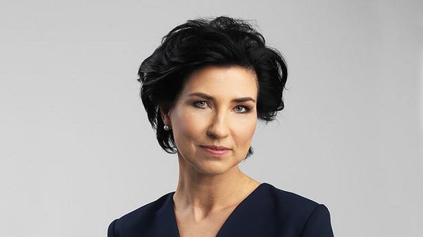 Katarzyna Konieczna, Senior HR auditor Top Employers Institute