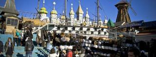 Fala fałszywych alarmów bombowych w Rosji. Ewakuowano budynki administracji i centra handlowe
