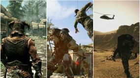 Siedem najlepszych gier z otwartym światem do 100 złotych
