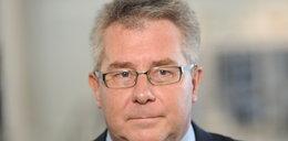 Wypowiedź Czarneckiego poruszyła Rosję
