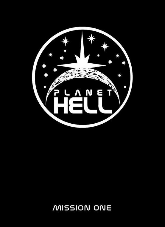 """PLANET HELL – """"Mision One"""""""
