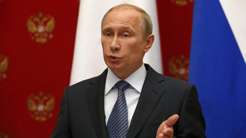 Rosji puściły nerwy wobec zachodnich sankcji i ukraińskich długów