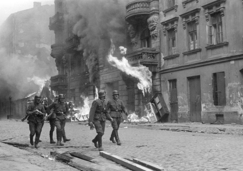 Roman Janik wspomina rozpoczęcie II wojny światowej