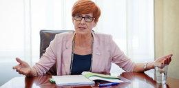 """Skandaliczne sceny w znanej firmie? Minister mówi """"dość""""!"""
