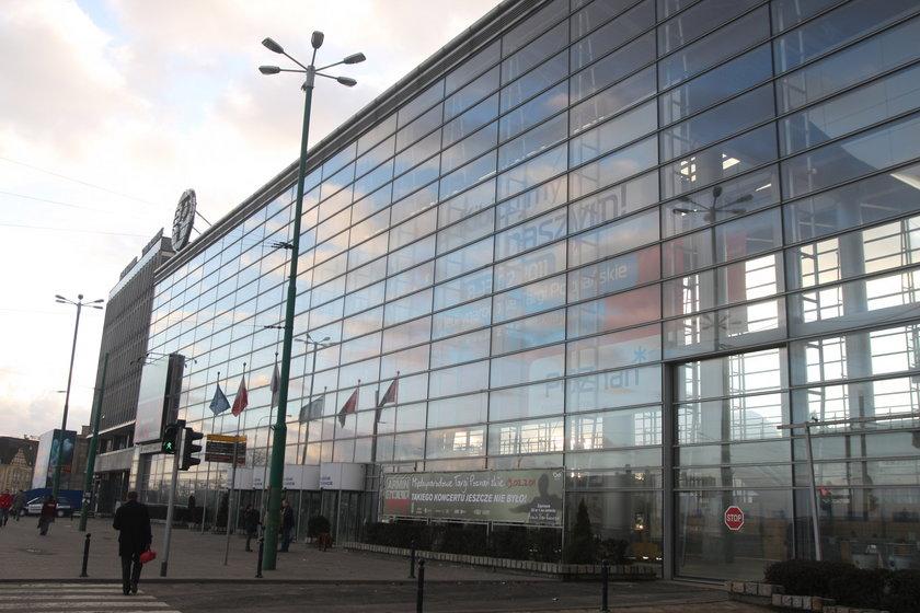 Poznań: wyrzucili Romkę z targów na MTP, teraz przepraszają