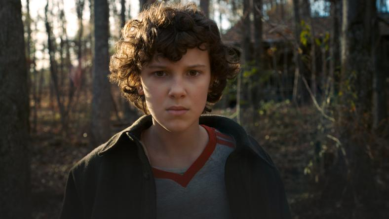 """Stranger Things"": kadr z serialu"