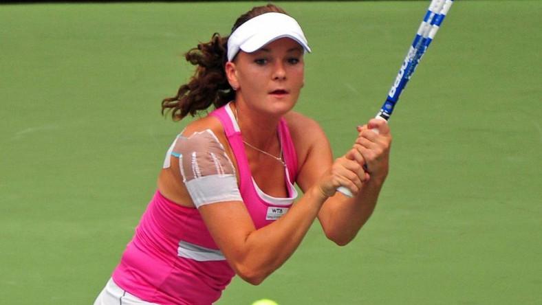US Open: Radwańska wylosowała kwalifikantkę